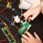 Encourage Creativity with the K'NEX Wild Whiplash Roller Coaster