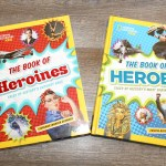 Inspire Young Readers with National Geographic Kids Books
