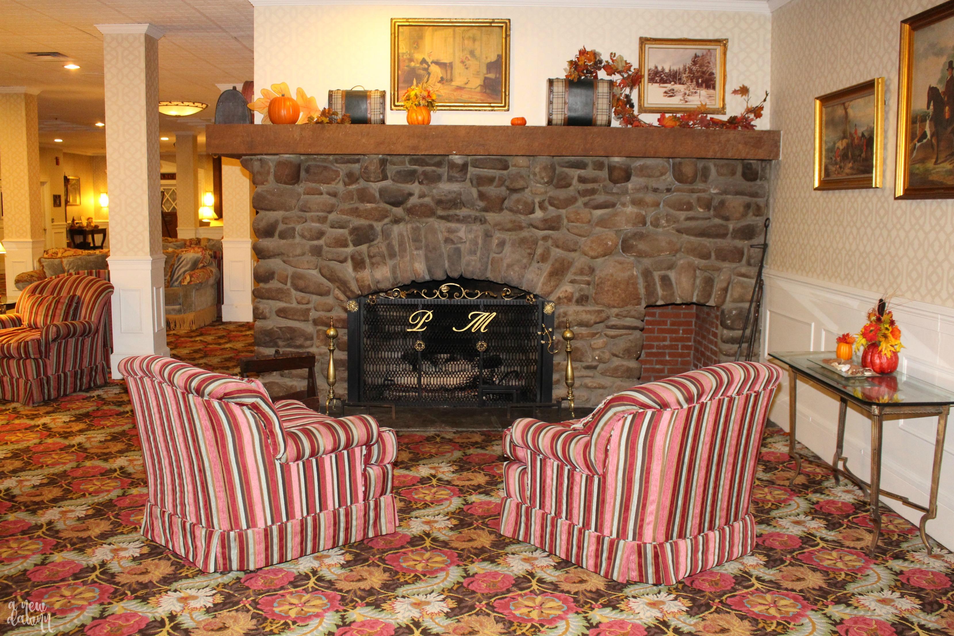 Inn at Pocono Manor