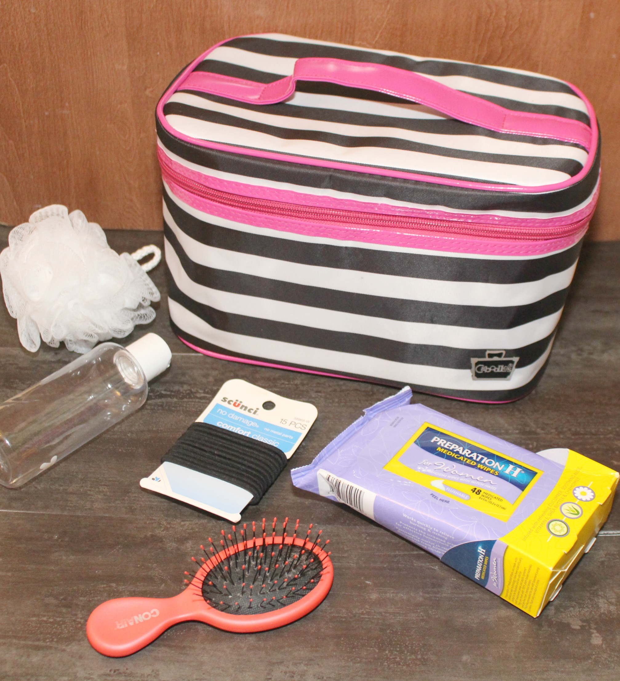 Postpartum Kit