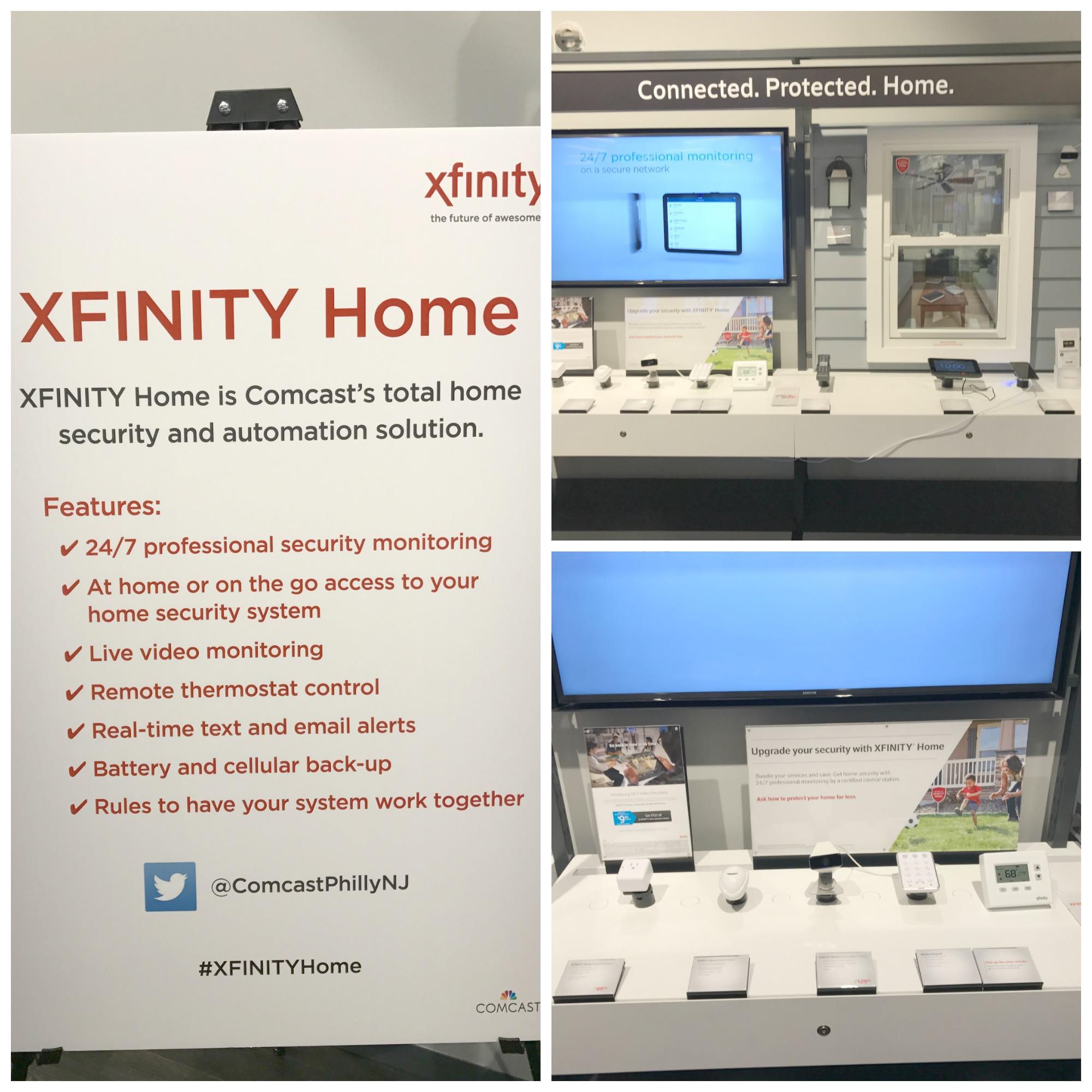 Xfinity Store Cherry Hill