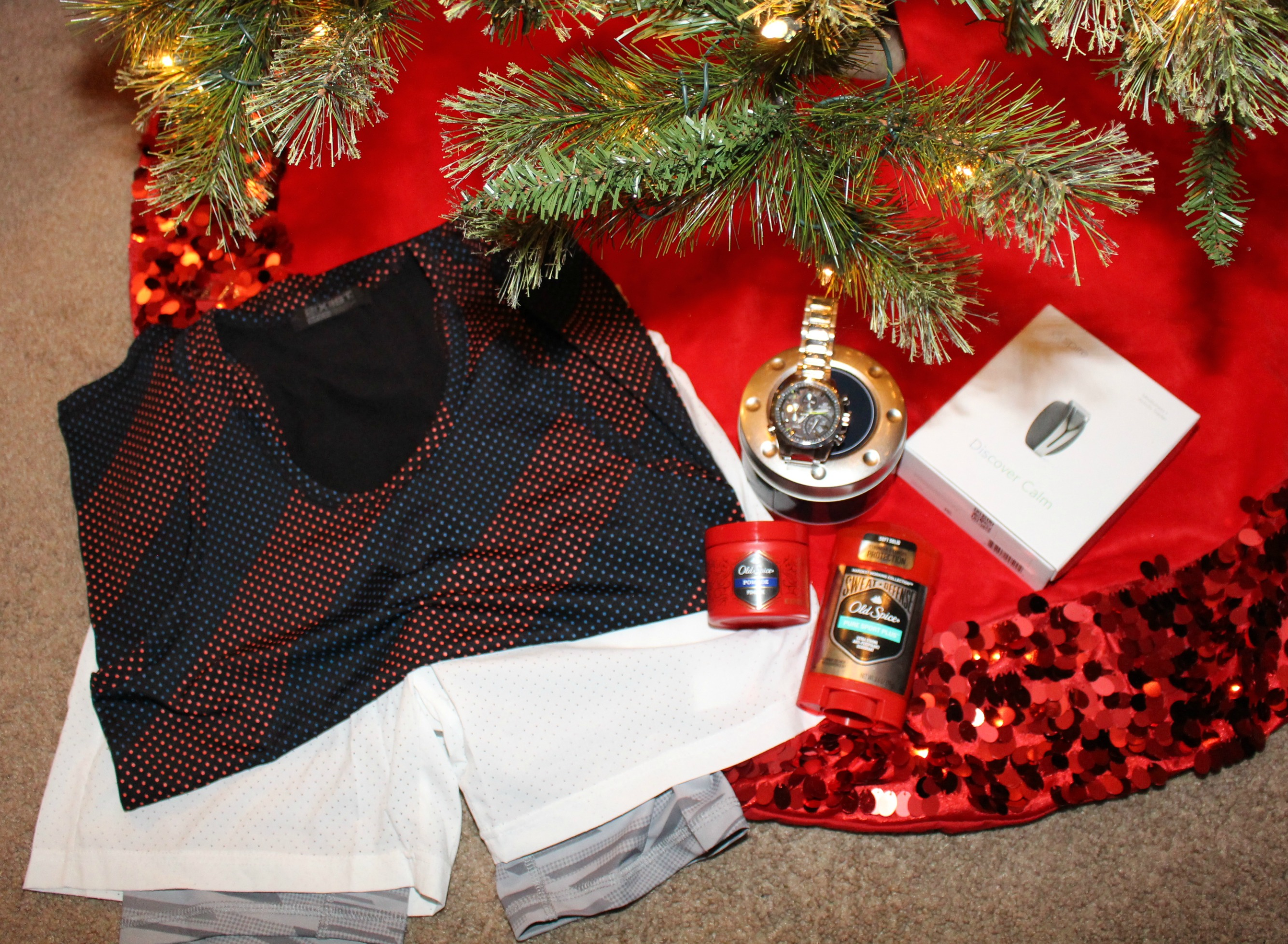 Holiday Gift Ideas - BabbleBoxx Men