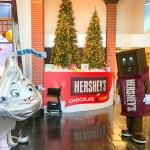 Create Sweet Family Memories in Hershey at Christmas