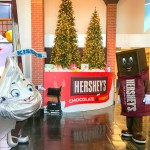 Create Sweet Family Memories in Hershey at Christmas