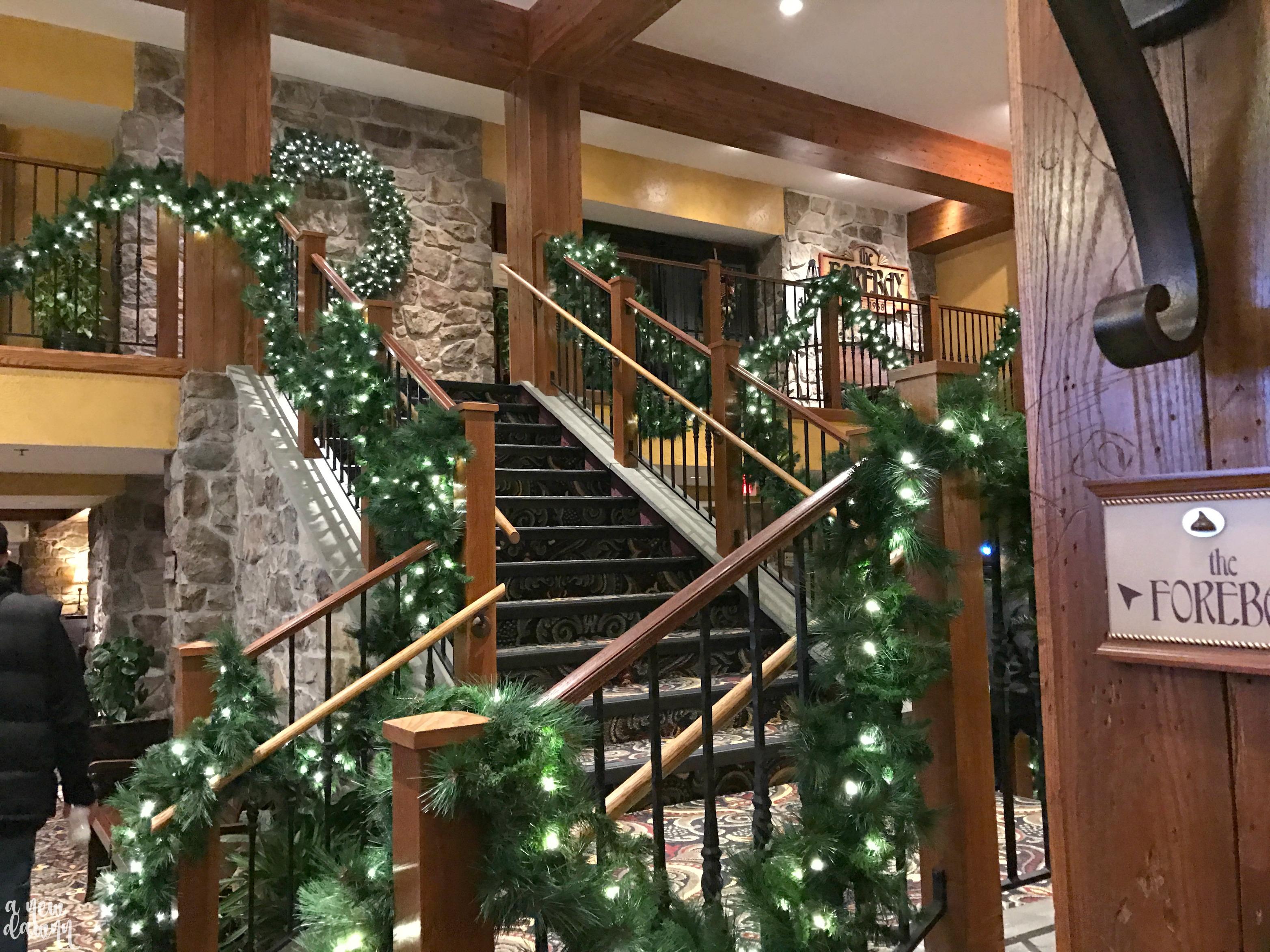 Hershey Lodge