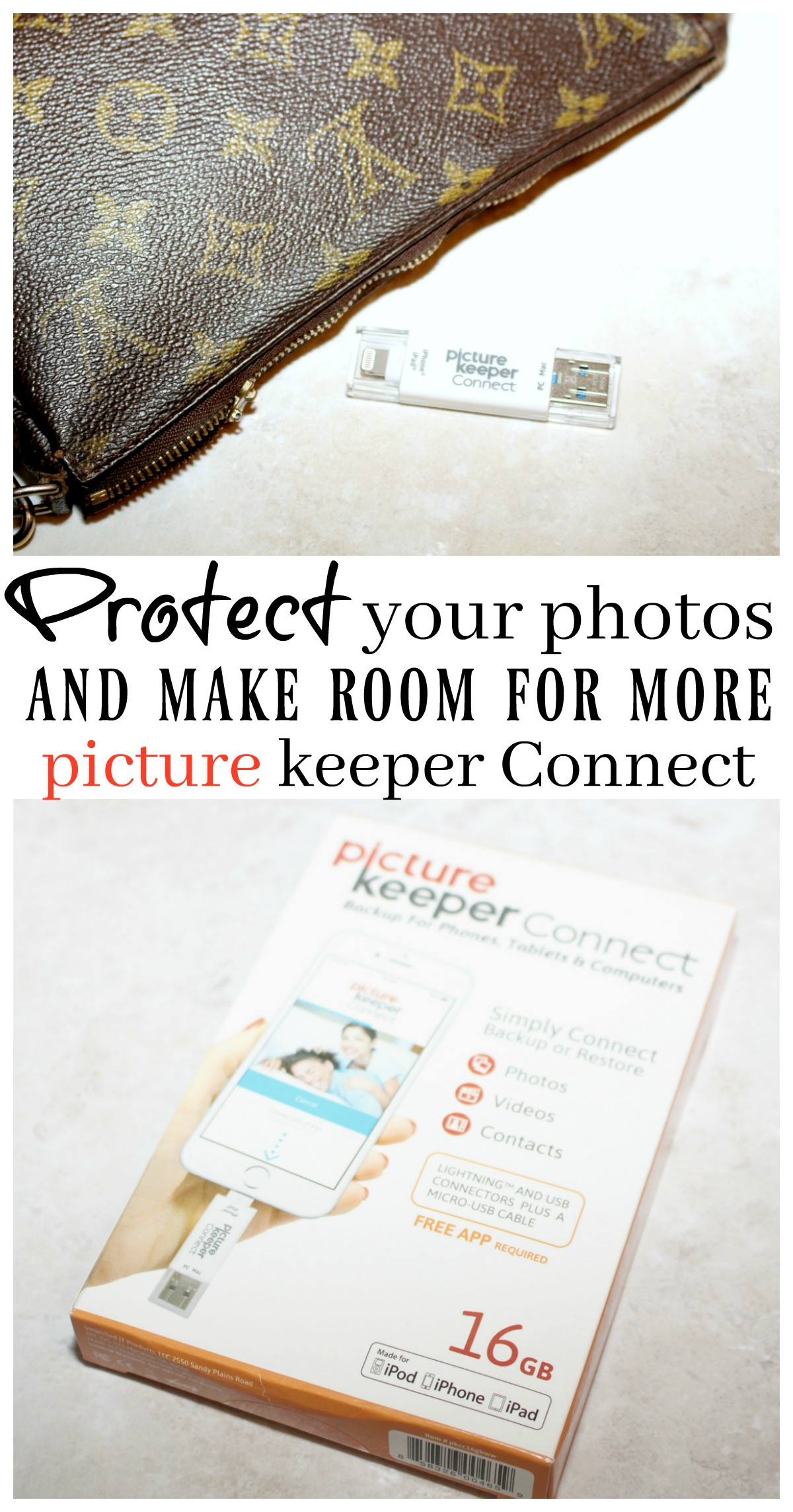 Protect Your Memories with Picture Keeper
