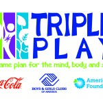 BGCA Triple Play Offers a Game Plan for Your Mind, Body and Soul