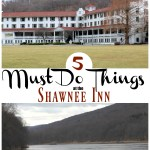 Create Special Memories at the Shawnee Inn This Winter