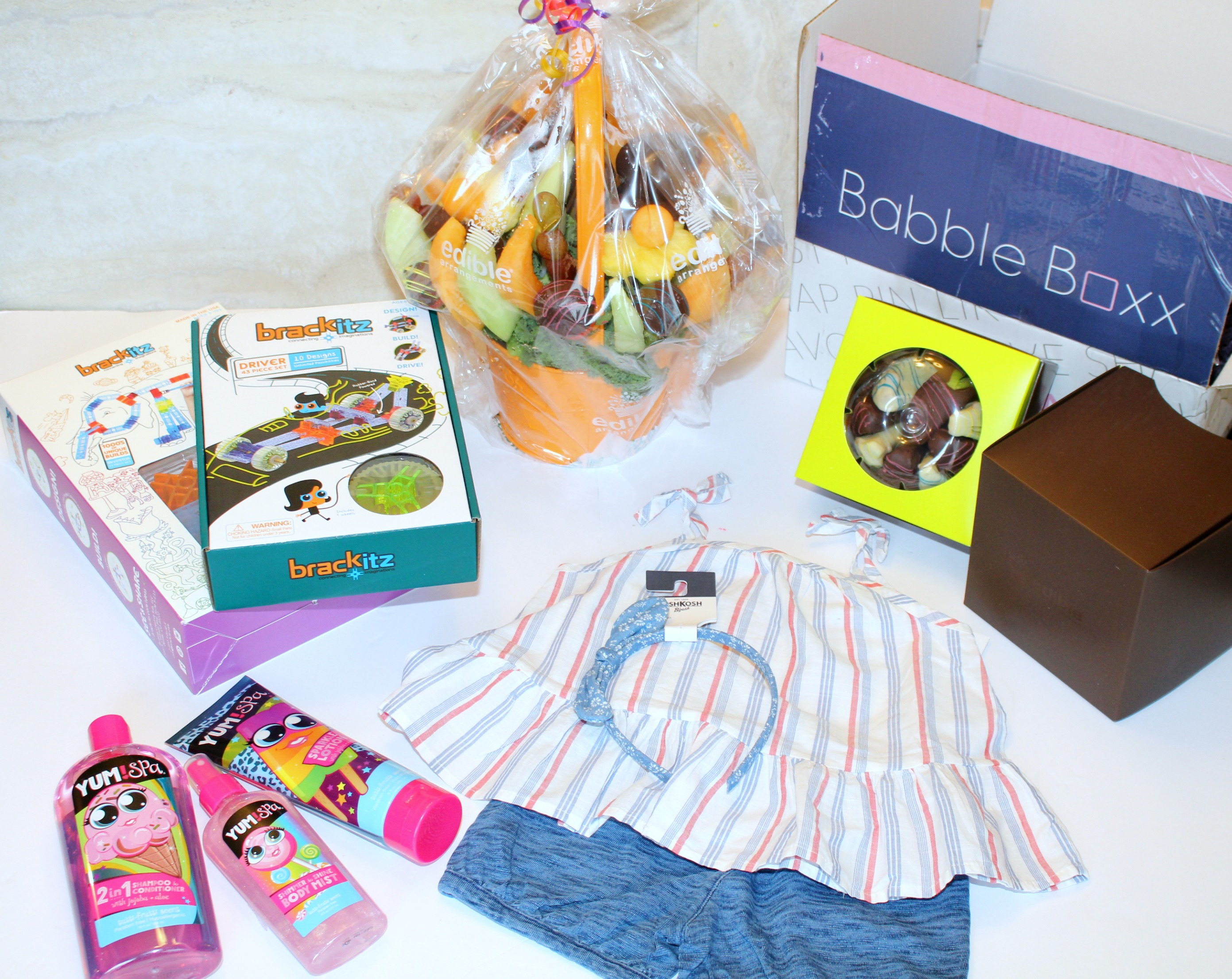 Spring Gift Ideas for Toddlers & Tweens