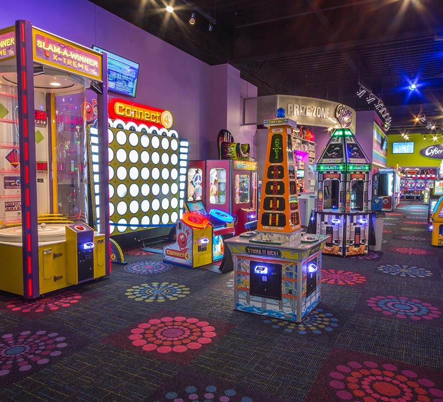 Spring Fun Awaits at Sands Bethlehem