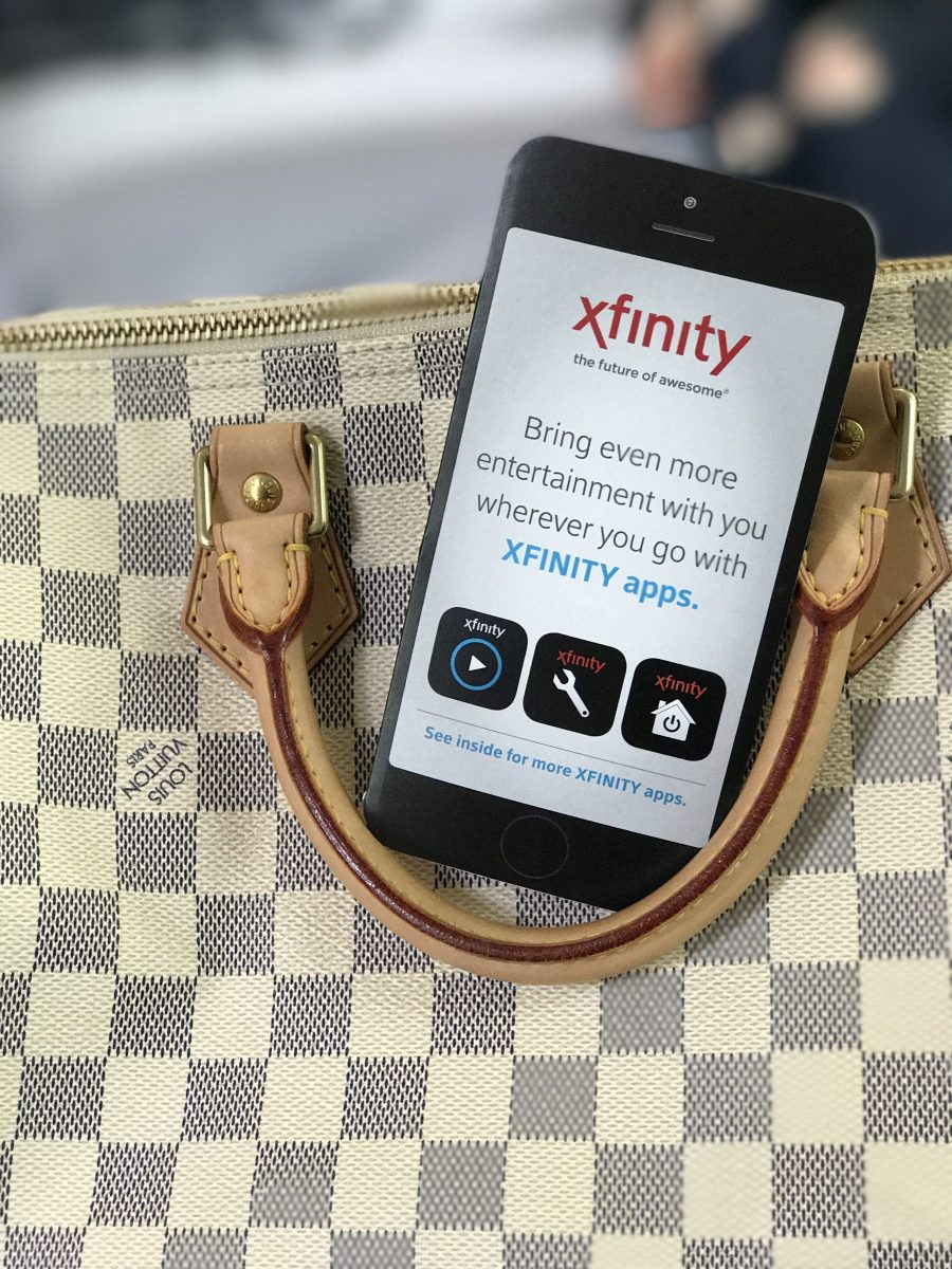 5 Ways Comcast Xfinity Keeps Me Connected