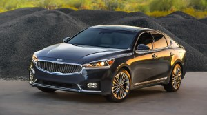 Kia Ranks Highest in J.D. Power's Initial Quality Nameplate Ranking for Second Year in a Row