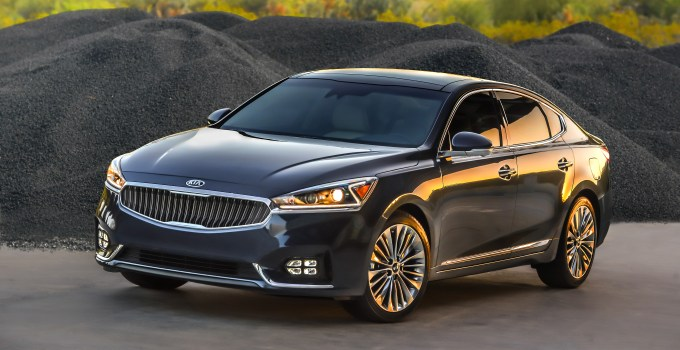 Kia Nabs Top Spot on J.D. Power's Initial Quality Survey for the Second Year in a Row