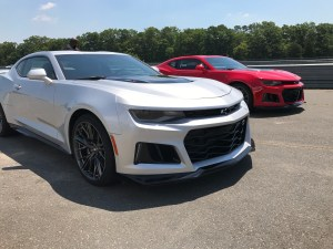 Chevrolet Find New Roads Tour