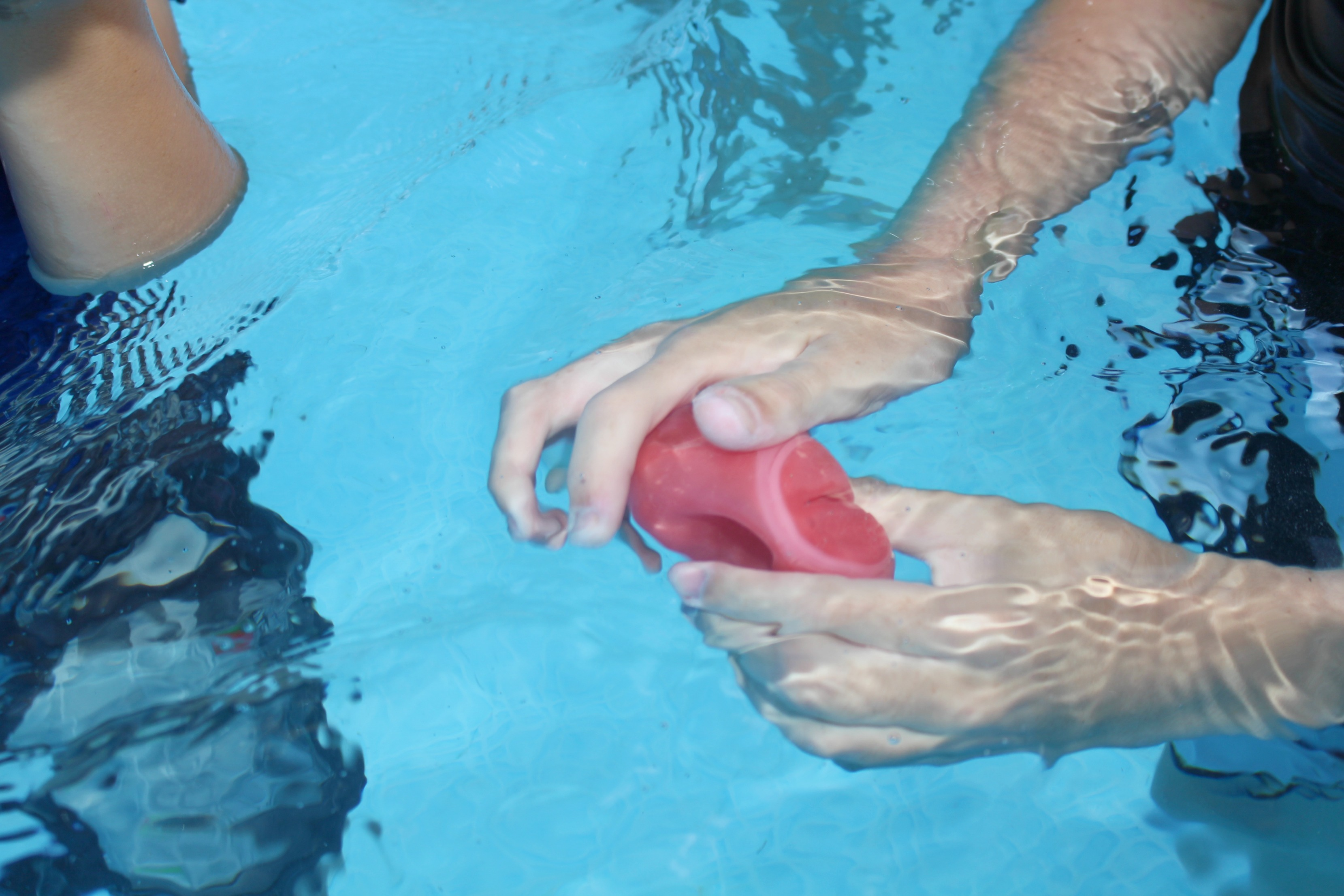 Endless Summer Fun with Water Wubble® Water Balloon Balls