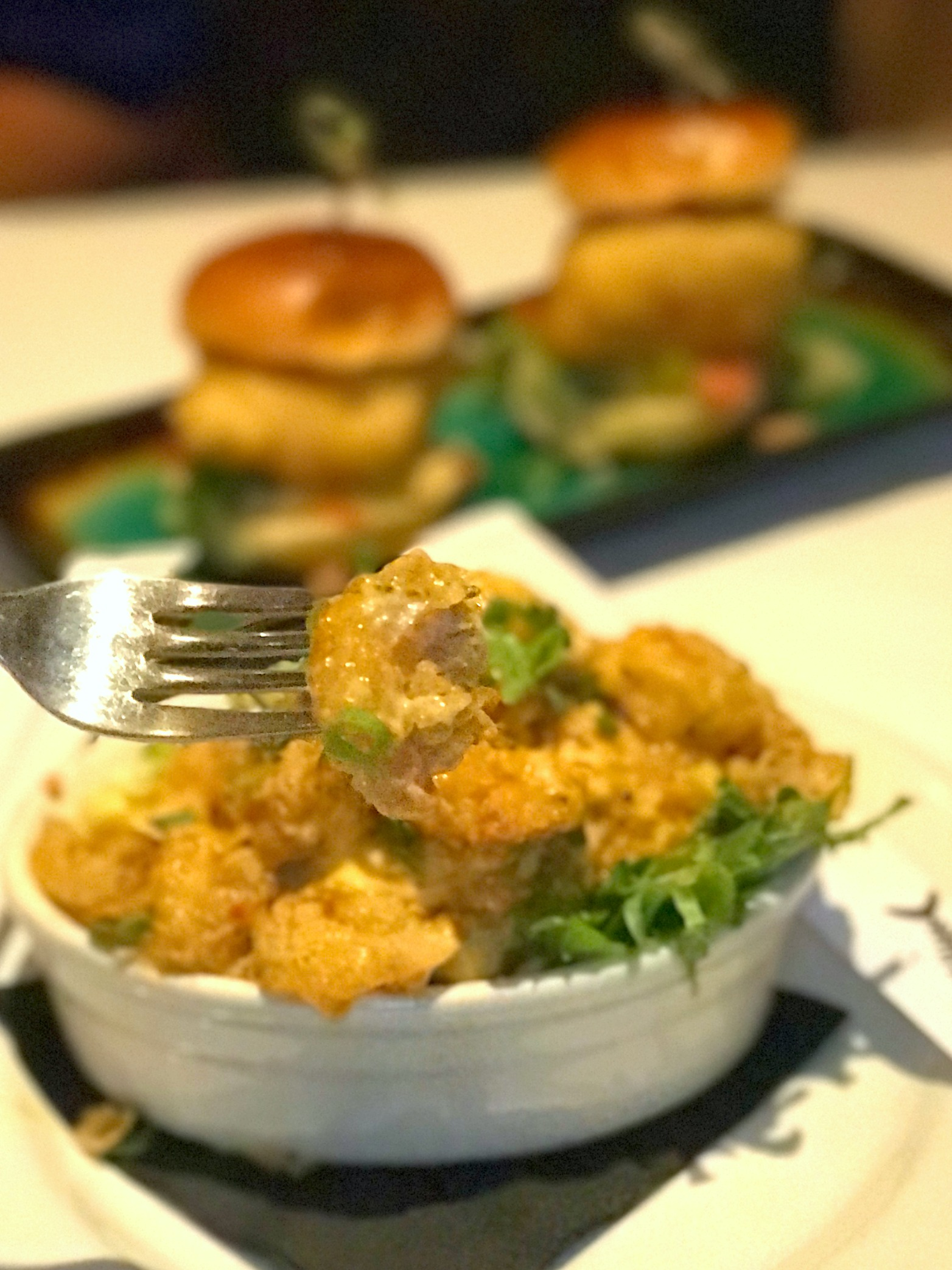 Bonefish Grill Summer Menu