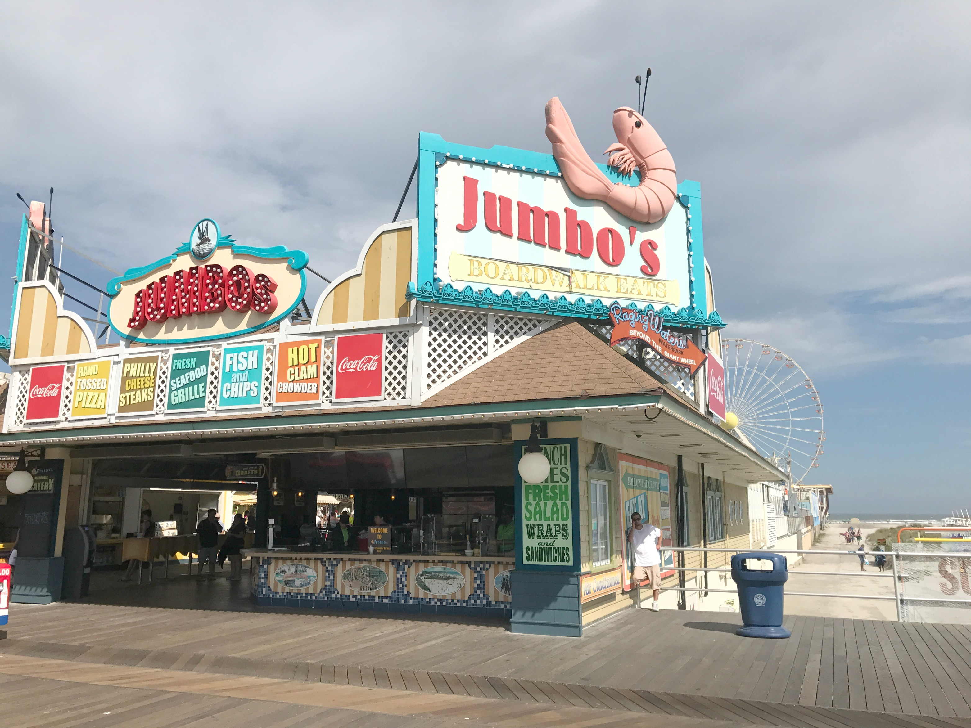 4 Reasons to Make Wildwood, New Jersey Your Next Vacation Destination
