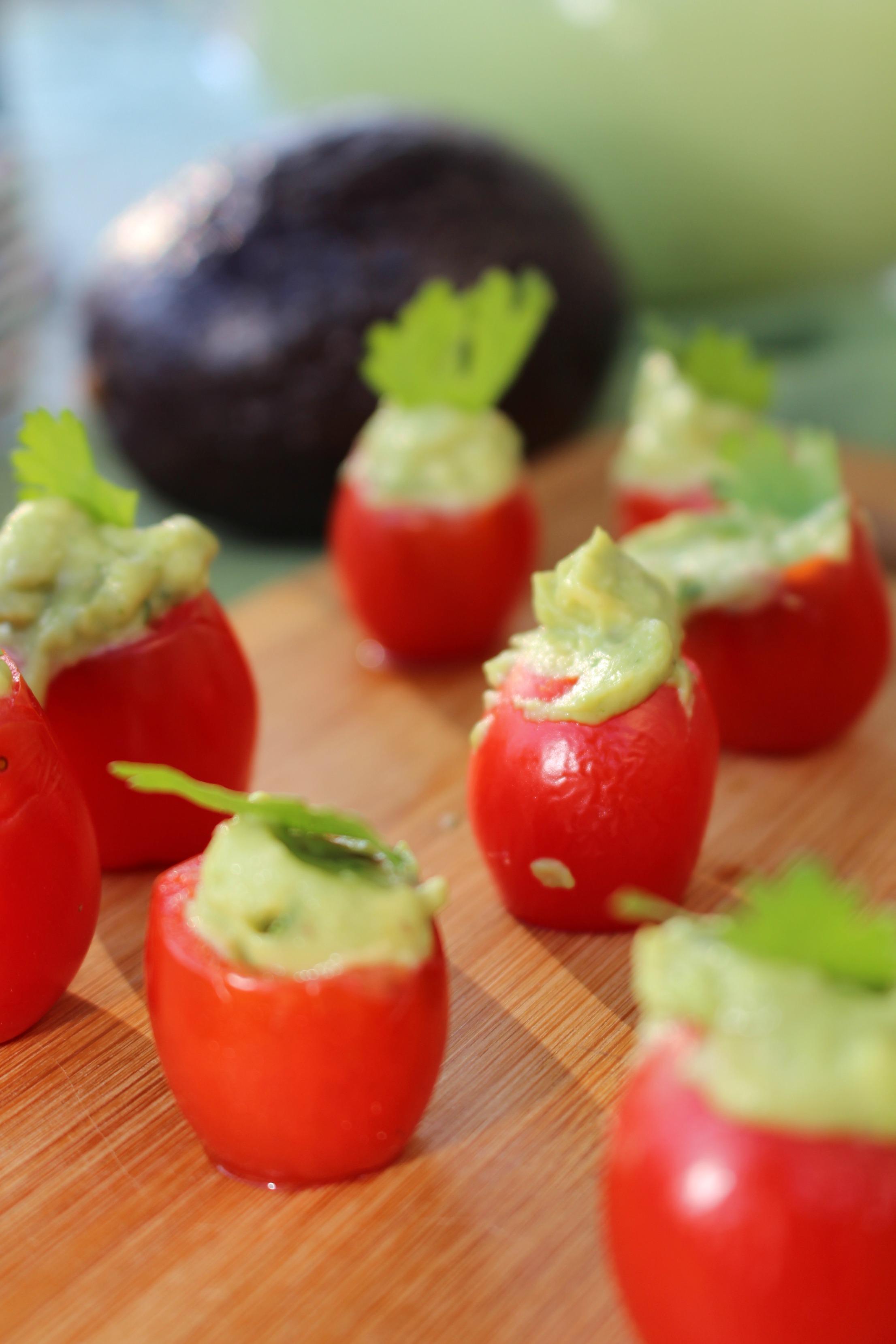 Easy Avocado Recipe Part