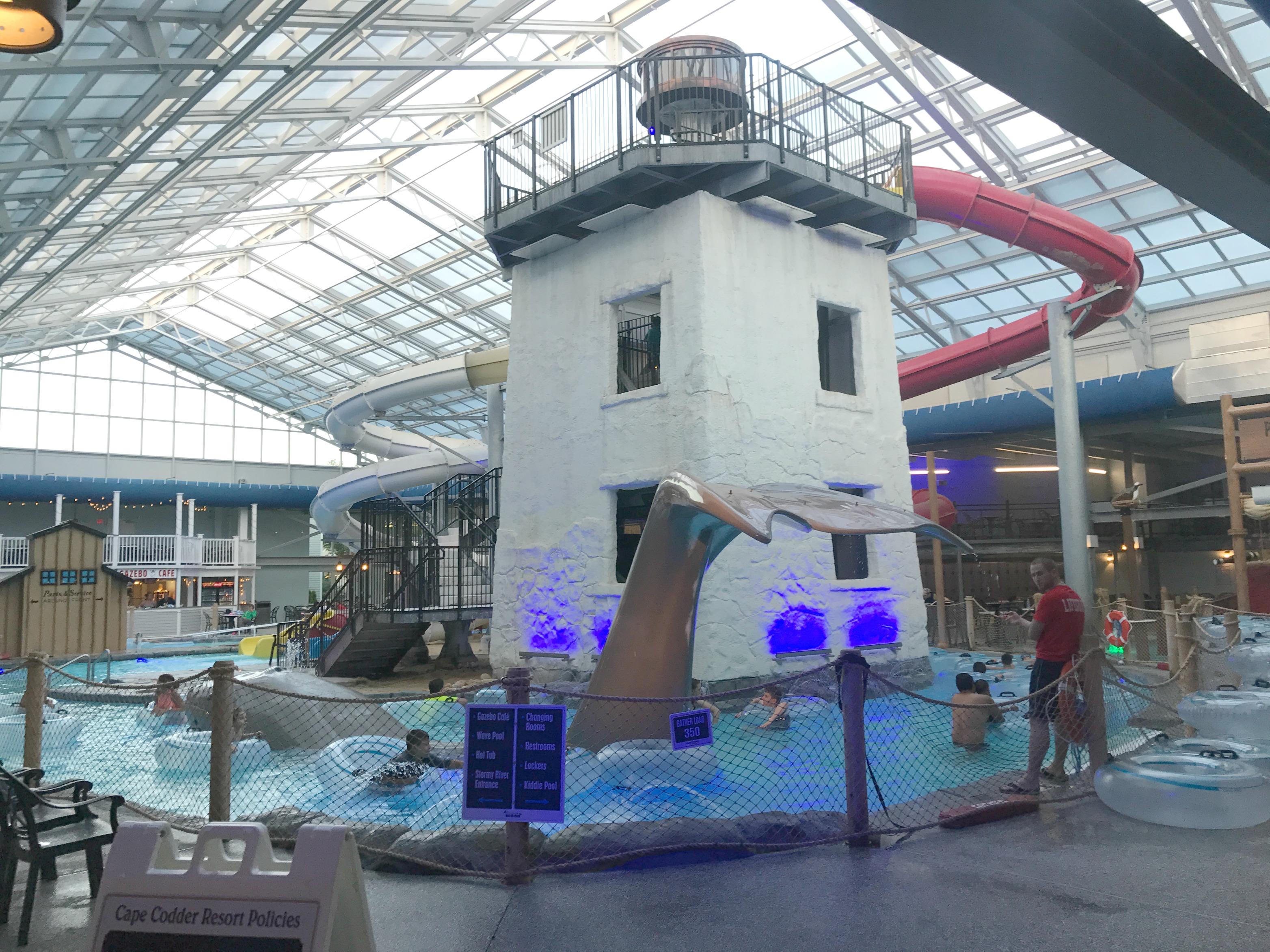 The Cape Codder Resort