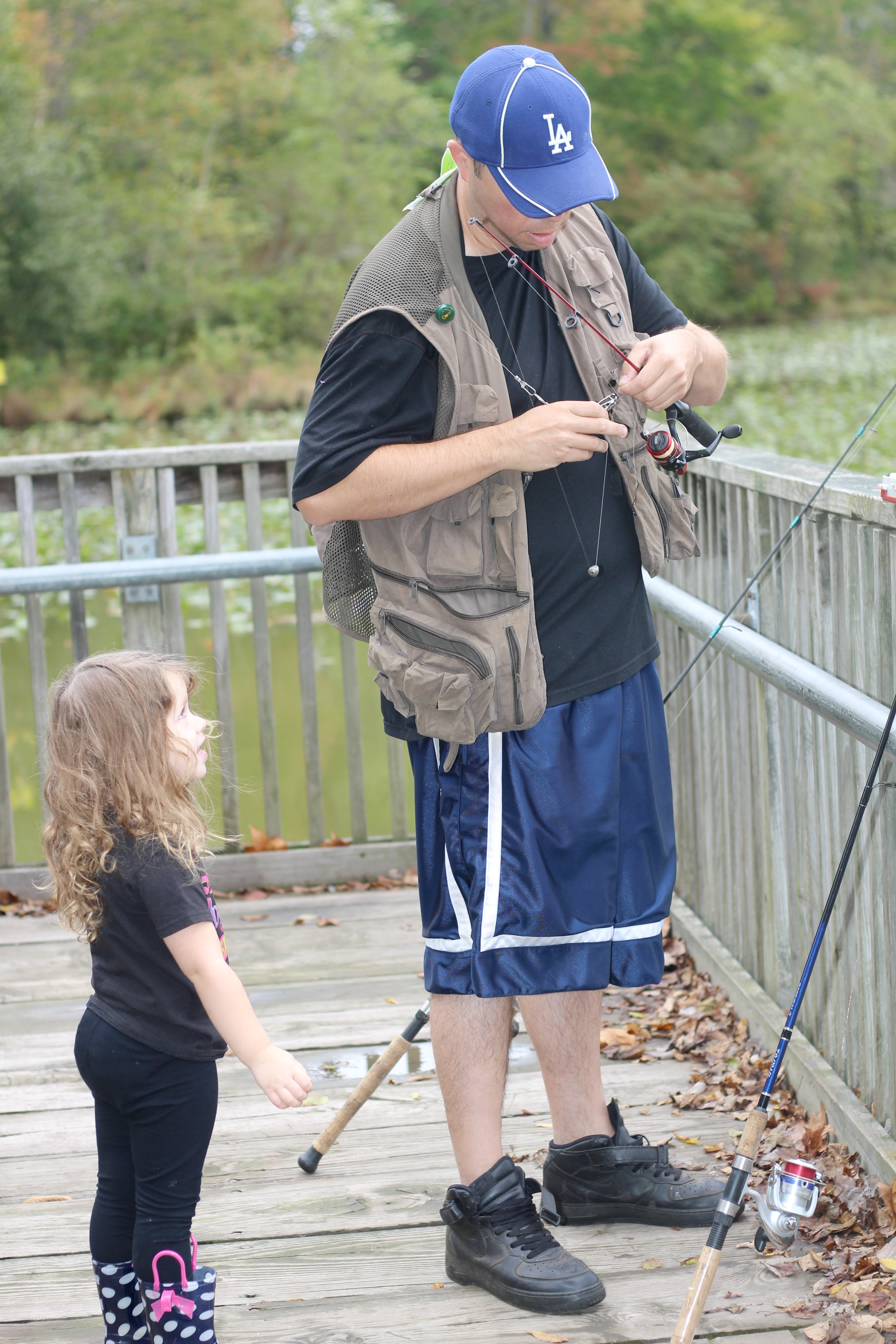 6 Tips to Get Your Kids Interested in Fishing