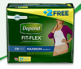 5 Tips to Help You Live the Life You Love with Depend® During the Holidays