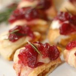 Cranberry Brie Chicken Bites – A Must Have on your Dinner Menu