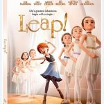 Join #LeapMovie & Footloose To Collect Dance Shoes for Aspiring Dancers