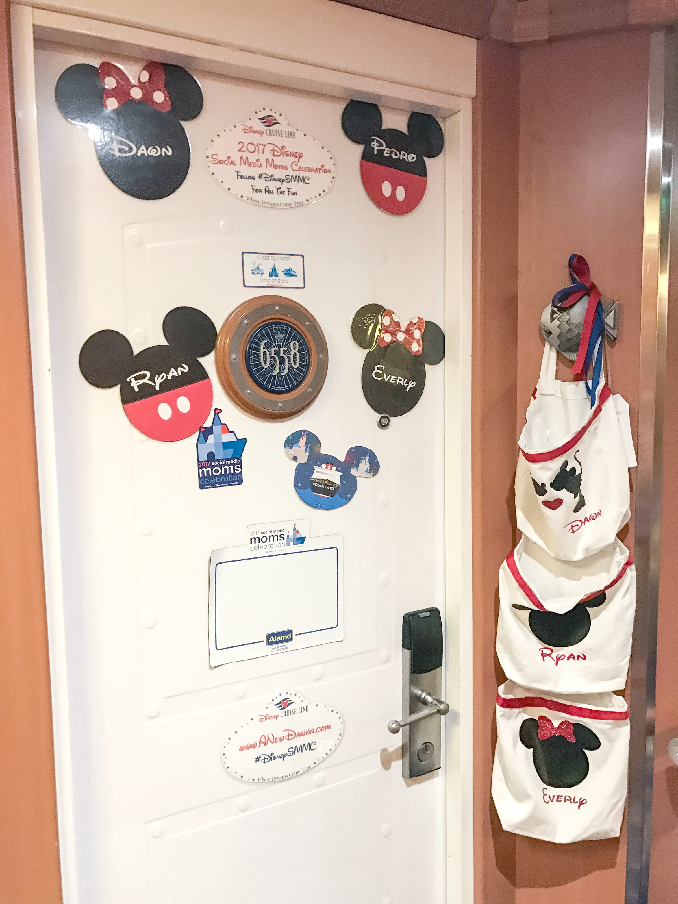graphic about Disney Cruise Door Decorations Printable named Printable Disney Cruise Line Standing Tag