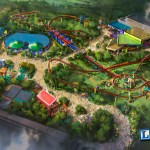 Toy Story Land is the Start of an Incredible Summer at Walt Disney World