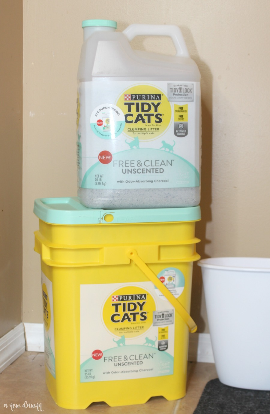 7 Tips to Keep Your Home Allergen Free for Humans & Pets