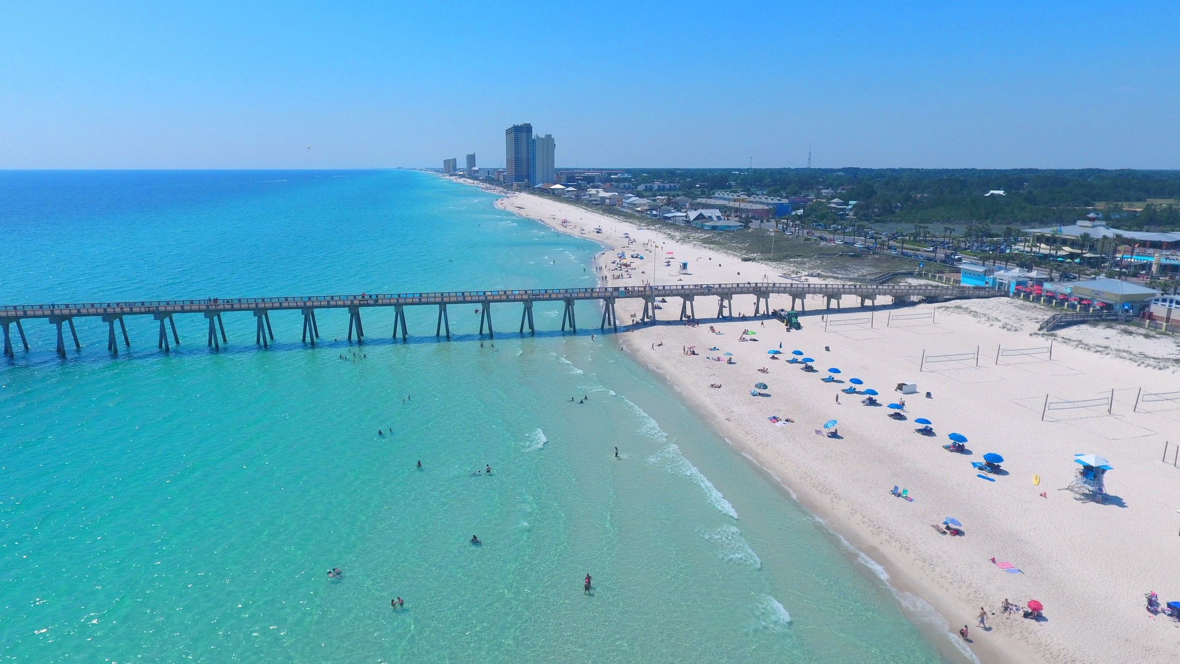 4 Reasons Panama City Beach is the Perfect Summer Getaway