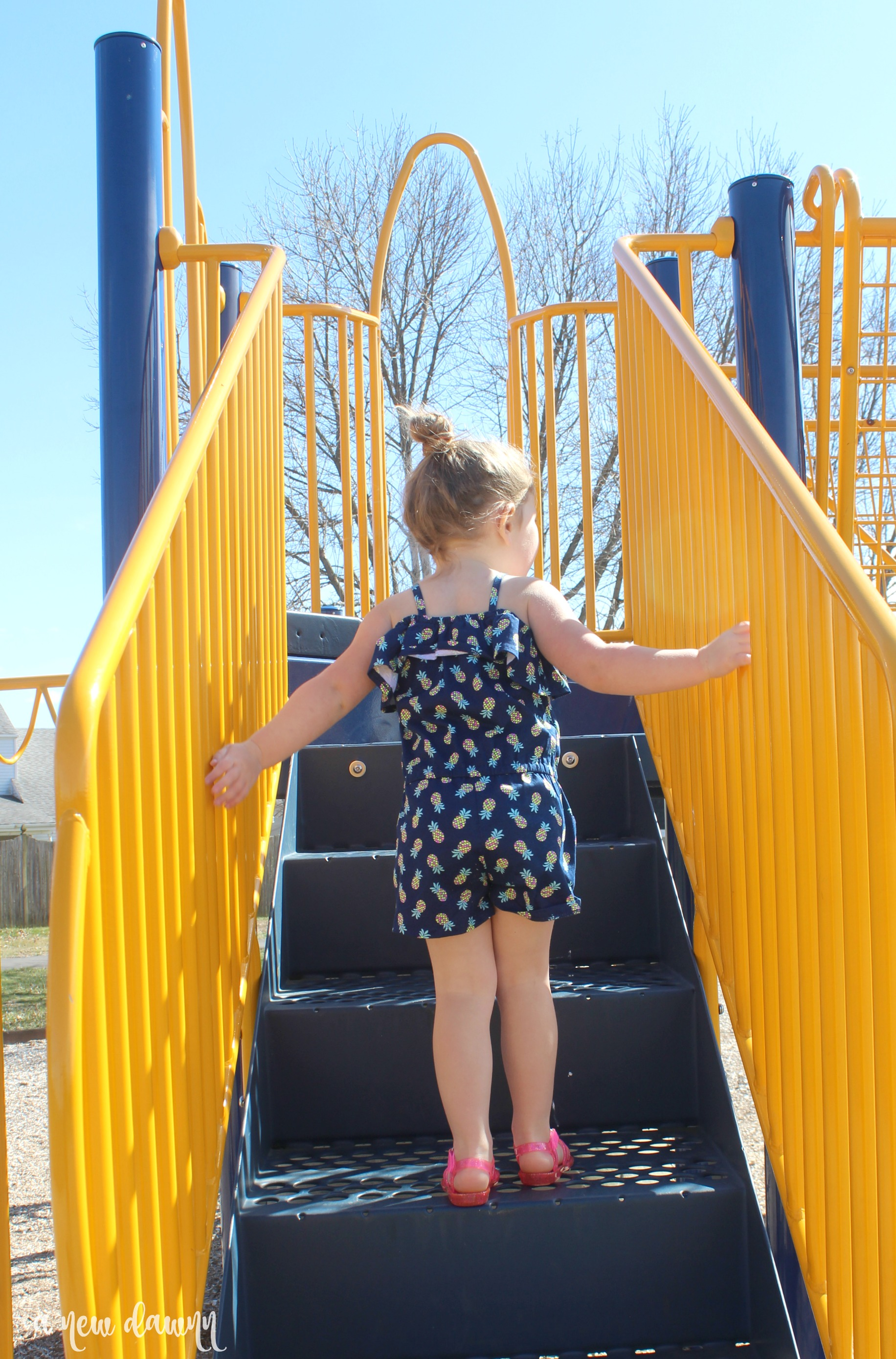 Spring Styles for Less at OshKosh B'gosh