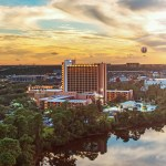 Special First Responders Rates at Seven Disney Spring Resort Area Hotels