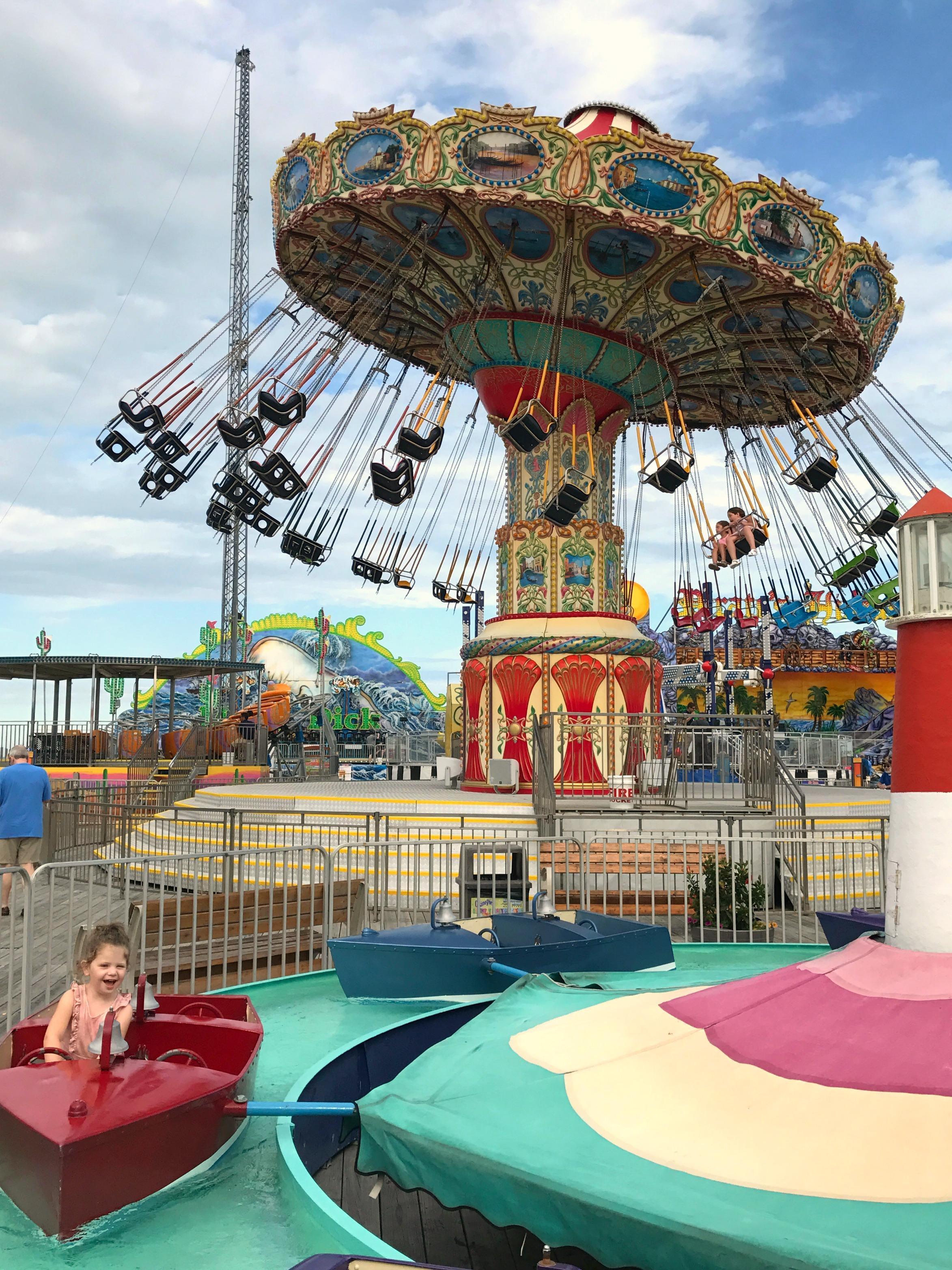 Casino Pier Picture