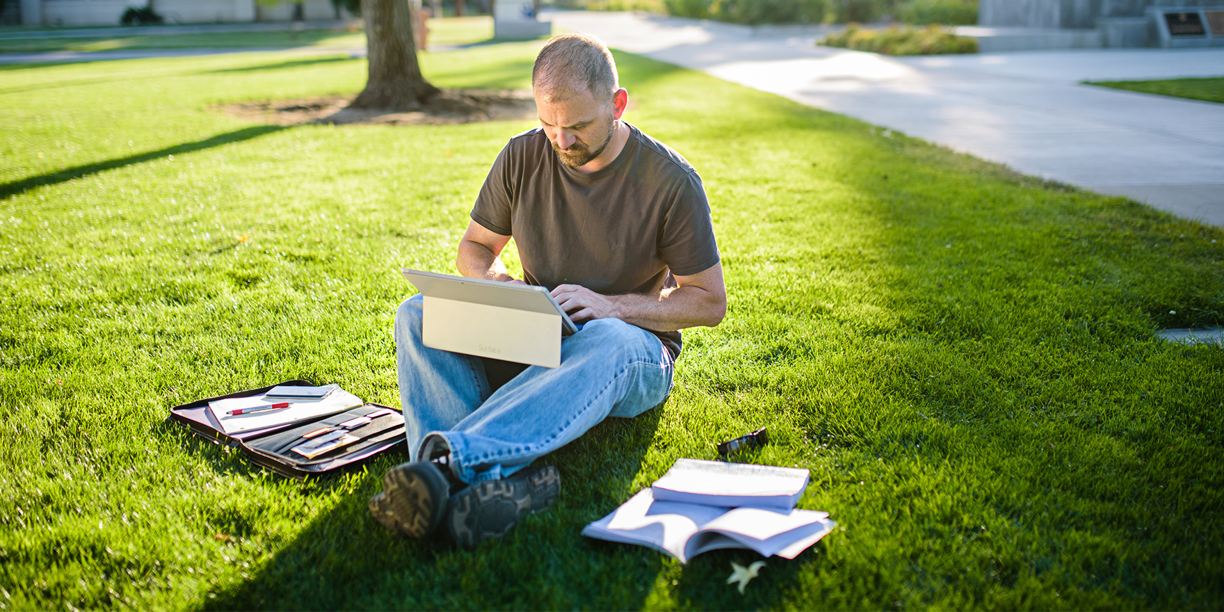 How Comcast's Internet Essentials Program Helps Bridge the Digital Divide
