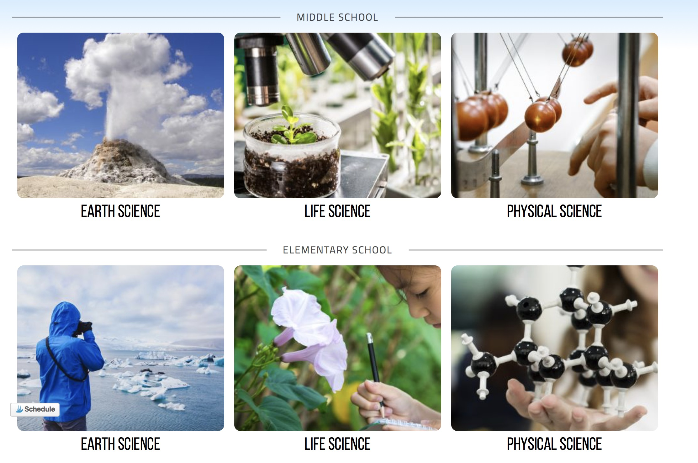 Prepare for Back to School with Legends of Learning Online Science Games