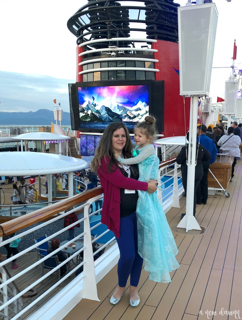 5 Reasons You'll Love a Disney Alaska Cruise-