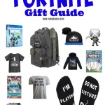 The Ultimate Fortnite Gift Guide – Must Have Gifts for the Fortnite Fan