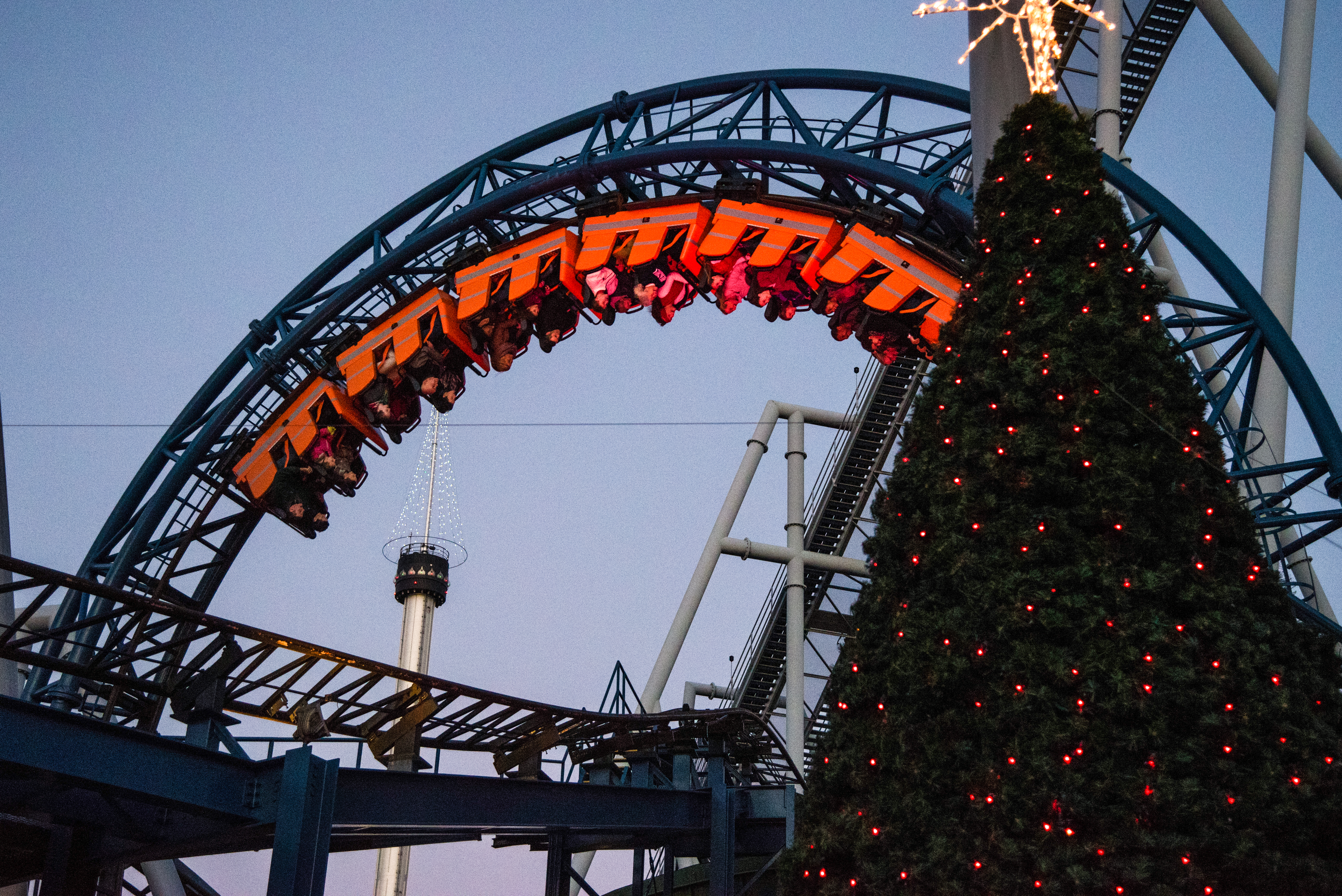 Ring in the New Year the Sweetest Way Possible - With a Trip to Hersheypark
