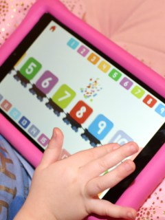 5 Ways We Use The Kids Fire Edition Tablet For Homeschooling