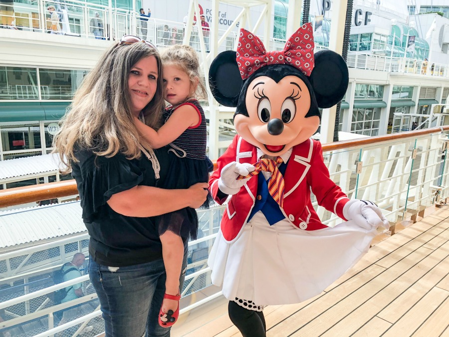Best Disney Alaska Cruise Excurisons