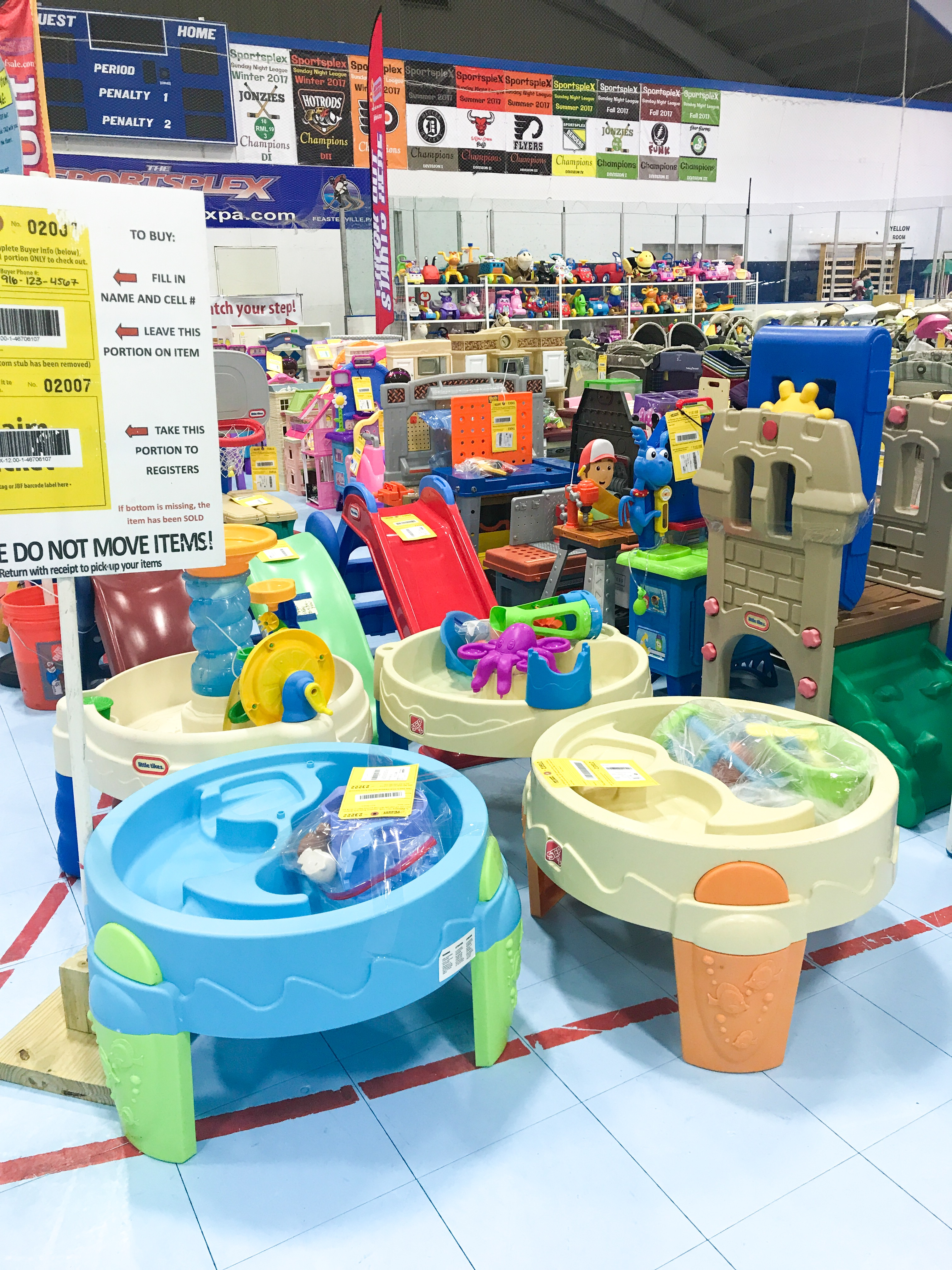 Get ready to save big on everything your kids need for spring at the #JBFLowerBucks sale!