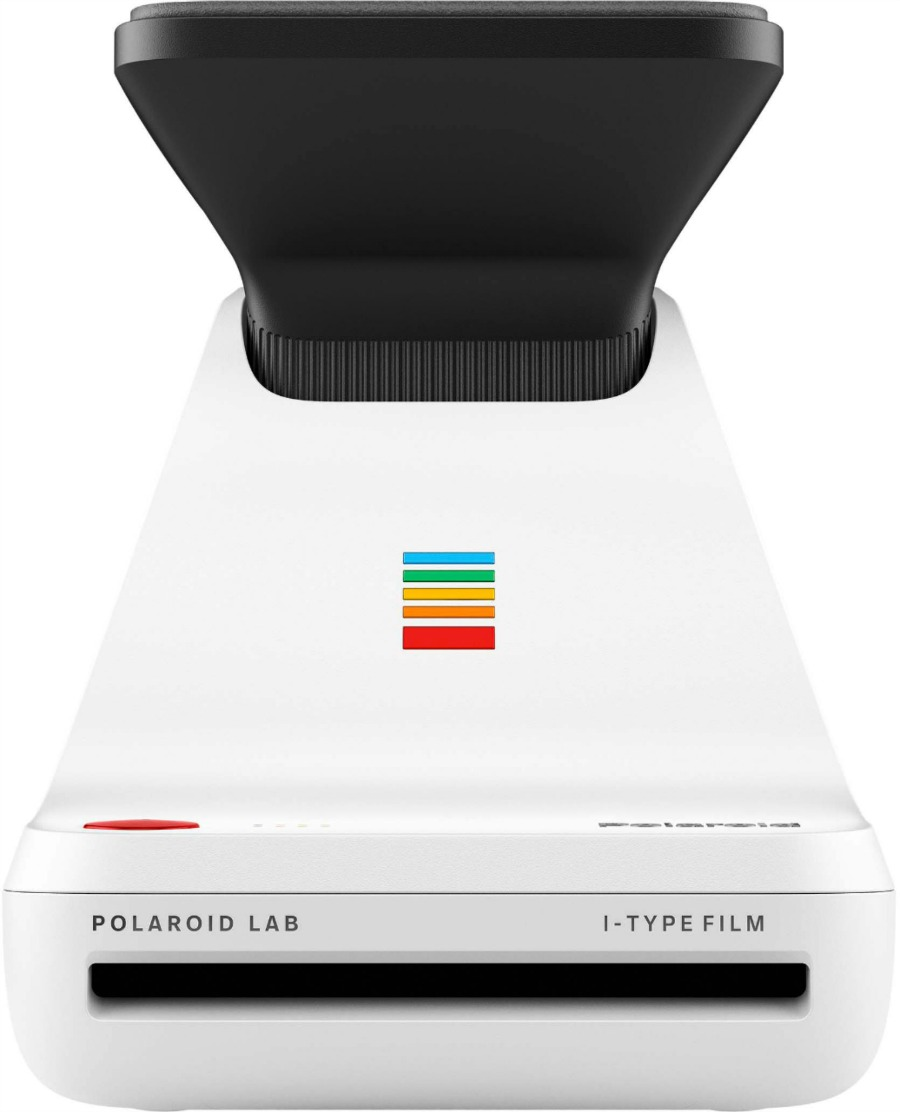 The Polaroid Lab Makes a Great Holiday Gift for Teens