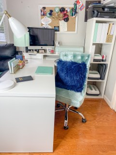 7 Things You Need to Create the perfect Cricut workspace for your Cricut Explore Air 2