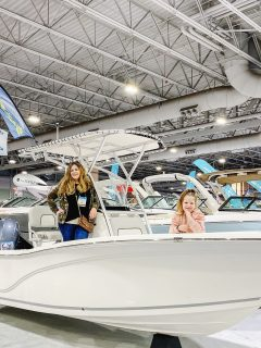 Atlantic City Boat Show
