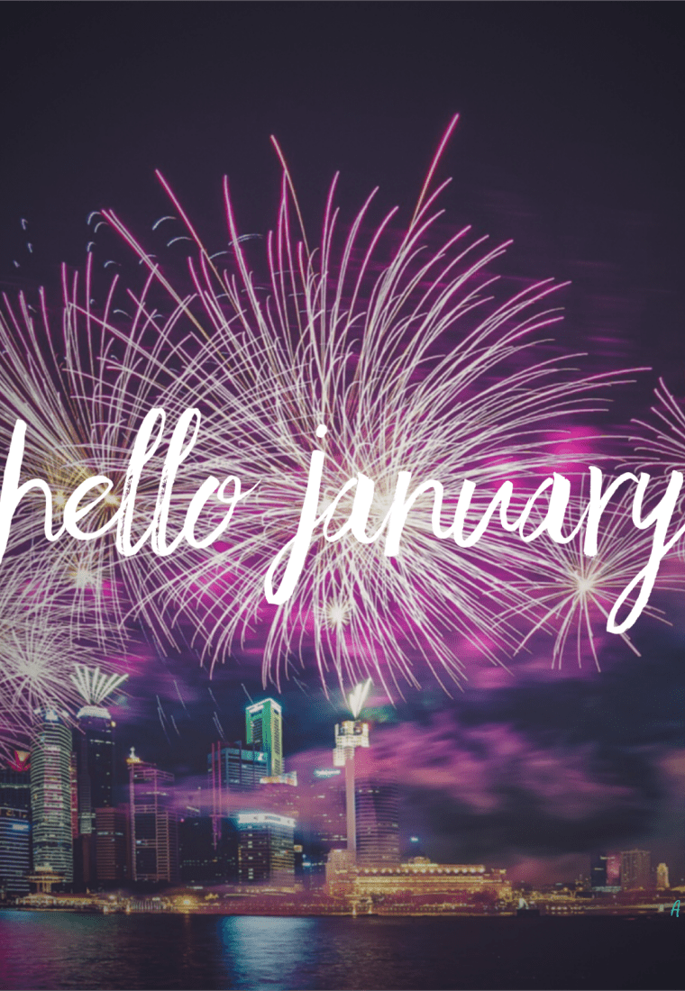 Hello January! 2019, We're Exiting The Loop of Condemnation!