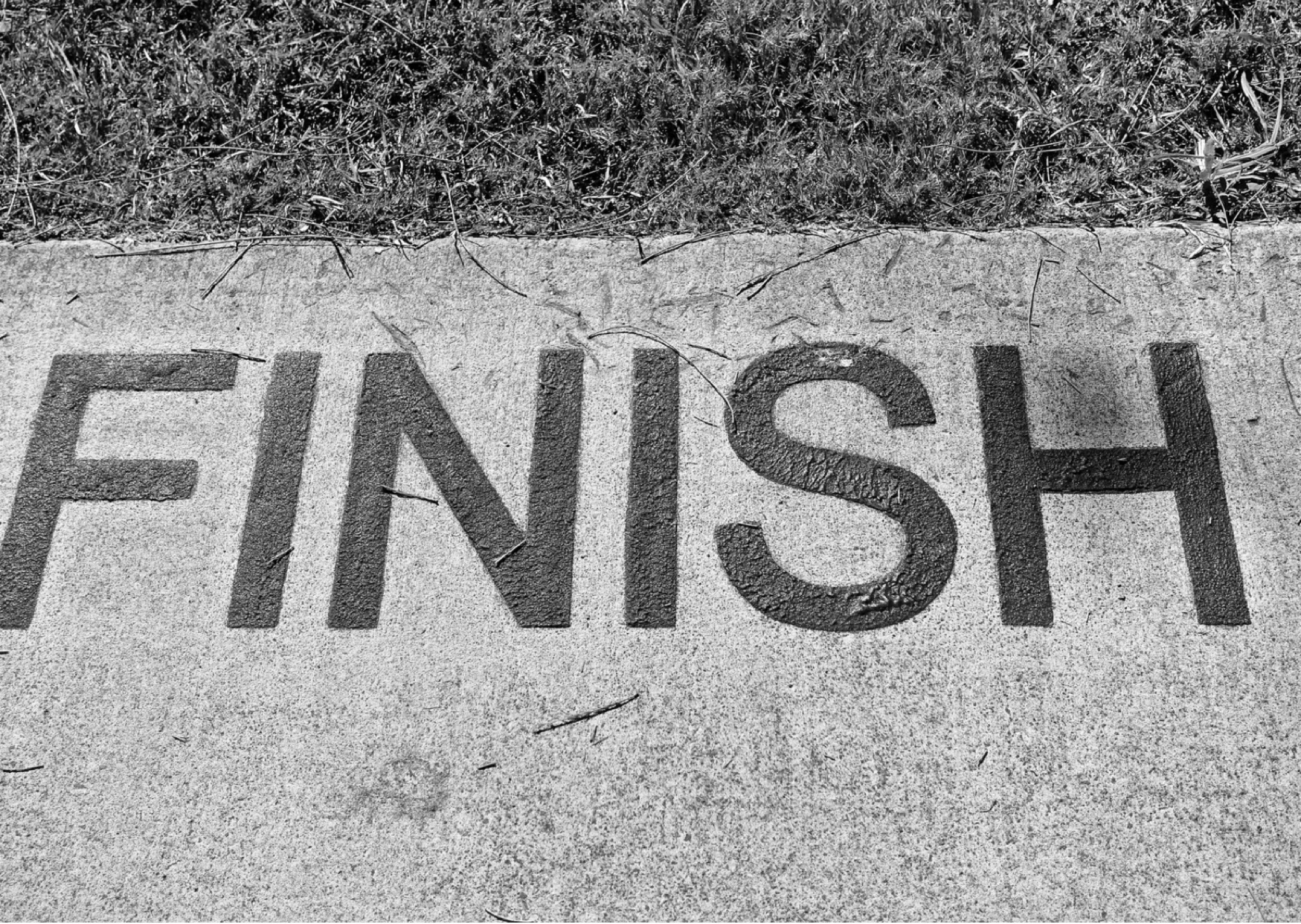 The Year of Fulfillment: Time to Finish What You've Started