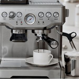 breville coffee starbucks