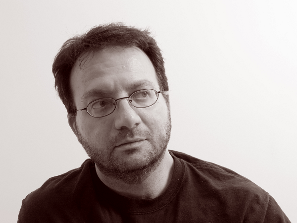 Dino Londis, AND editor