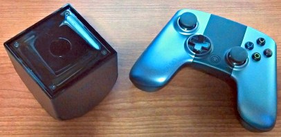 Ouya Game Console with Wireless Controller